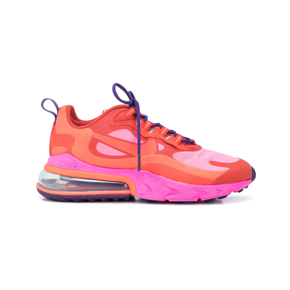Details about Nike Men's Air Max 270 React Electronic Music Pack Running Shoes AO4971 600