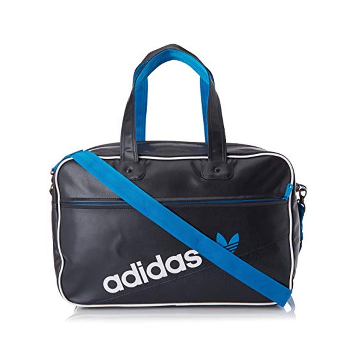 Adidas Originals Holdall Perforated